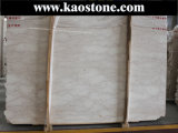 Polished poco costoso Amasya Beige Marble Tile per Floor e Wall