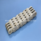 Forklift를 위한 알루미늄, Bl 및 Ll Series Industrial Chain Leaf Chain