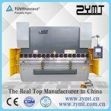 Machine/CNCの出版物Brake/CNCの油圧曲がる機械を曲げるCNC