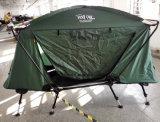 [كمب بد] خيمة مع نافذة علبيّة