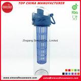 бутылка боросиликатного стекла 500ml с плодоовощ Infuser GB-A2