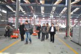 Neuer Ce/ISO9001 fachkundiger Aufbau-Maschinen-Turmkran Qtz50 Tc4810-4tons