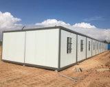 Spitzenpolyurethan-Zwischenlage-Panel-Behälter-Schlafzimmer mit Badezimmer