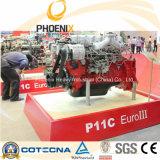 Recambios P11c del motor diesel de Hino y pieza del carro de J08e Hino