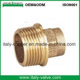 최신 인기 상품 청동 동등한 것 팔꿈치 또는 적색황동 팔꿈치 (AV-QT-1031)