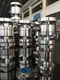 API-Gas schmiedete Stahlkugelventil