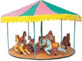 16 игр Merry-Go-Round детей мест напольных электрических (M11-06501)