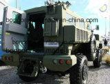 Fibra sintética UHMWPE do polietileno para forças armadas