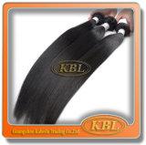 Produtos de cabelo malaios da alta qualidade da fonte de Kbl