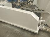 Einzelner Schrauben-Drehhauptfilm-durchbrennenmaschine des Hochdruck-45-650