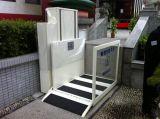 O Ce certificou elevador para Disabled, Handicapped, pessoas adultas da cadeira de rodas