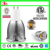 工場Sale E27/E14/B22/GU10 LED Lamp (王gu10)