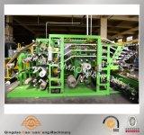 Motorrad-Reifen-Gummireifen-Gebäude-Maschine
