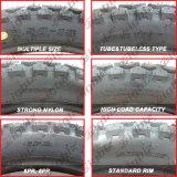 China de buena Sin cámara 90 / 90-10 fábrica de neumáticos de la motocicleta