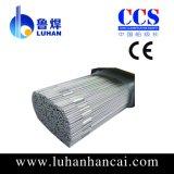 Barre de fer en aluminium heu 5356 soudure