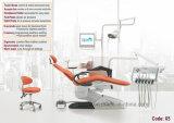 Disegno umanizzato stile di modo con sicurezza, l'igiene, unità dentale di qualità (X5)