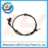 Sensor de velocidade de roda do ABS para Ford 1038224