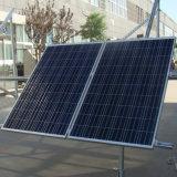 células solares flexibles del panel de la energía de la energía solar 100W para la venta