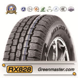Joyroad/Centara Winter Studded Ice Car Tire Mud and Snow (M+S) Tyre RS808 Rx818 Rx821 Rx826 Rx828