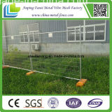호주 Market를 위한 ASTM4687-2007 Galvanised Temporary Fence