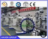 Máquina de fresagem Universal Turret X6323