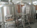 Handelsmikrobier-Brauerei-Gerät brauens600l