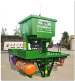 Bloques de cemento del precio bajo de la fábrica y equipo directos de la pavimentación