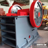 Equipamento concreto do triturador da venda quente (PE-600X900)