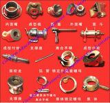 Automatische China-Mehlkloß Samosa Sprung-Rolle, die den Hersteller bildet Maschine bildet