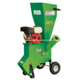 jardim Shredder de 6.5HP Wood Chipper Shredder