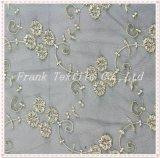 Entzückendes Ineinander greifen Embroidery-Flk-103-Gm