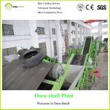 Dura-Shred Reciclaje de Llantas Máquina Granulador (TSQ2147X)