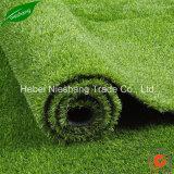 Césped artificial antideslizante o hierba para el terreno de entrenamiento