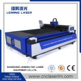 Máquina de estaca do laser da fibra da câmara de ar do metal com Ce e ISO9001