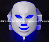 LED Photon Colors LED Lights Face Mask with 7 Colors