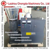 400-600 kg/h heure de capacité de poulet de machines de boulette