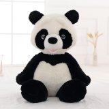 Brinquedo engraçado enchido macio da fantasia do presente do camarada dos miúdos da panda do luxuoso