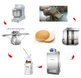 آليّة سندويش لحم خبز [برودوكأيشن لين] لأنّ يجعل شطيرة لحميّة مع [4500بكس] لكلّ ساعة ([هل-4500])
