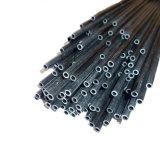 Alta resistencia de fibra de carbono de tubo, tubo de fibra de carbono / Polo