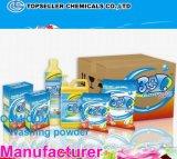 Haushalts-reinigendes Puder/Waschpulver-/Wäscherei-Reinigungsmittel-Puder-Exporteur und Hersteller