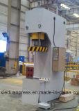 Machine de presse hydraulique de bâti de C (25ton--1000ton)