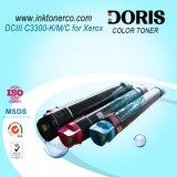 Toner Docucentre-III C3300 C2200 C2201 de la copiadora del color Dcc3300 para Xerox