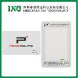 Smart Card del contatto di ISO7816 Sle4442/Sle5542