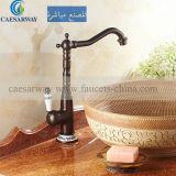 360度の旋回装置の骨董品の台所Mixer&Faucet