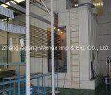 De Machine van het Verven met spuitbus van de Gordijngevel van het aluminium