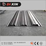 Крен 2015 палубы металла Dixin формируя машину