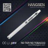 Cigarrillo caliente de la salud E de la venta de Hangsen, vaporizador