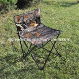 Cadeira ao ar livre por atacado com pés ajustáveis