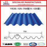ASTM A653 색깔 루핑 장 가격