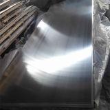 Piatto di alluminio 5052-O con la pellicola blu